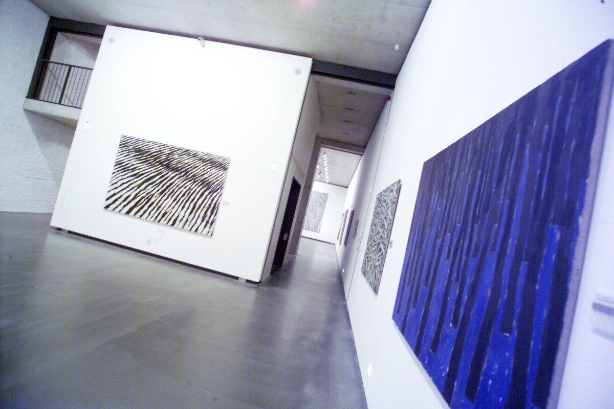Programm - Kunsthalle